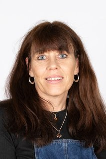 Mrs Julie Brolia - HIU Teaching Assistant