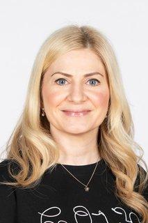 Mrs Vicky Davies - Year 1/2 Palm Teacher