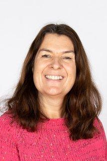 Mrs Callie Whittaker - Teacher of the Deaf