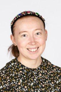 Miss Daisy Mould - Nursery Acorn Teacher