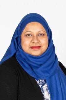 Mrs Shammi Chowdhury