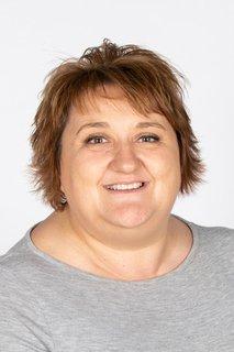 Mrs Carol Moss - Reception Oak Nursery Nurse