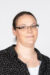 Mrs Lisa Smith - Reception Oak Teacher