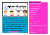National Apprenticeship Week, Feb 2020