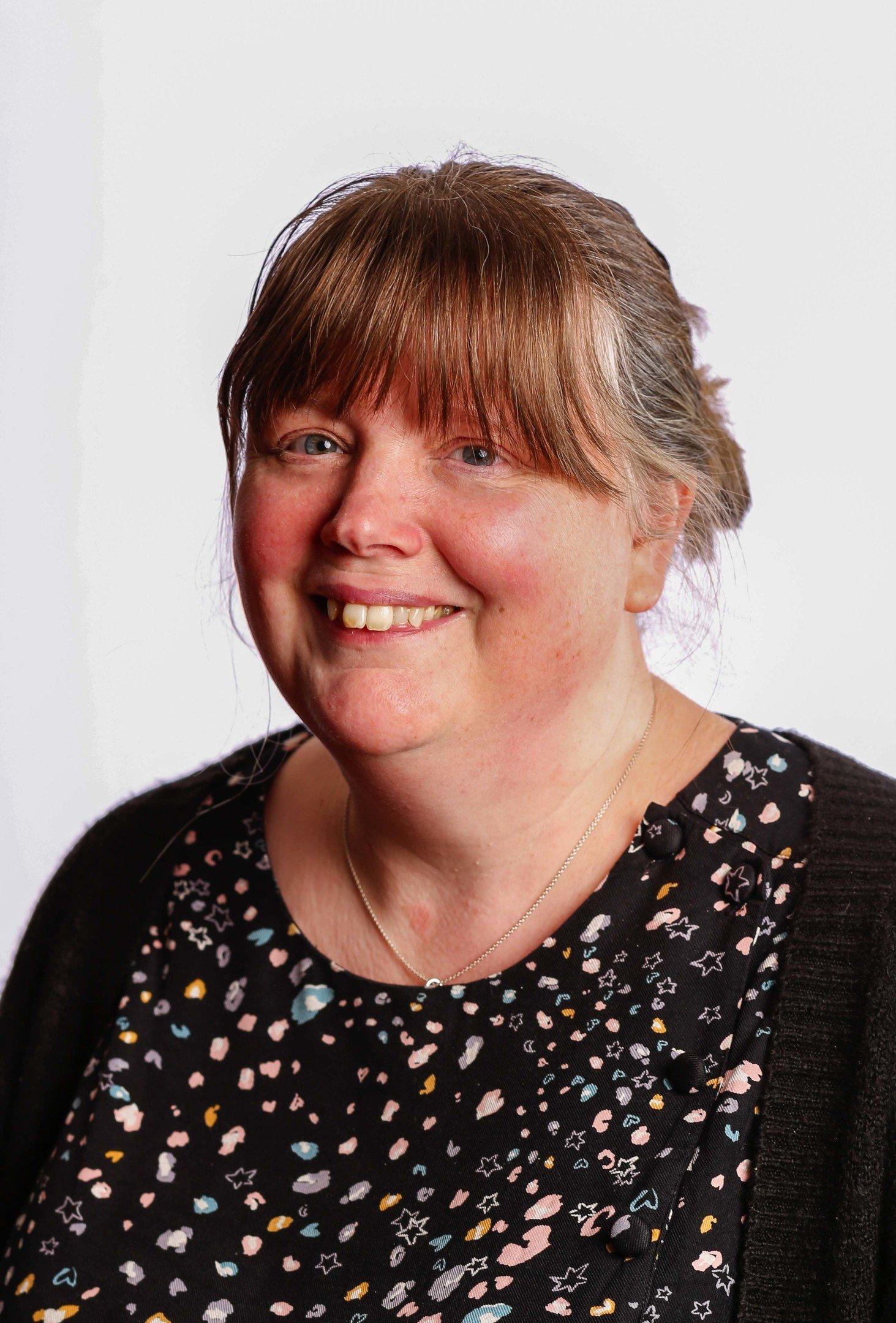 Catherine Milner
