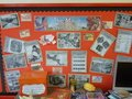 Classroom display