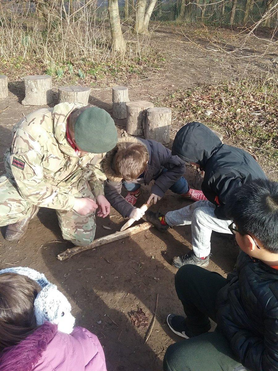Y3/4 Stone Age Day