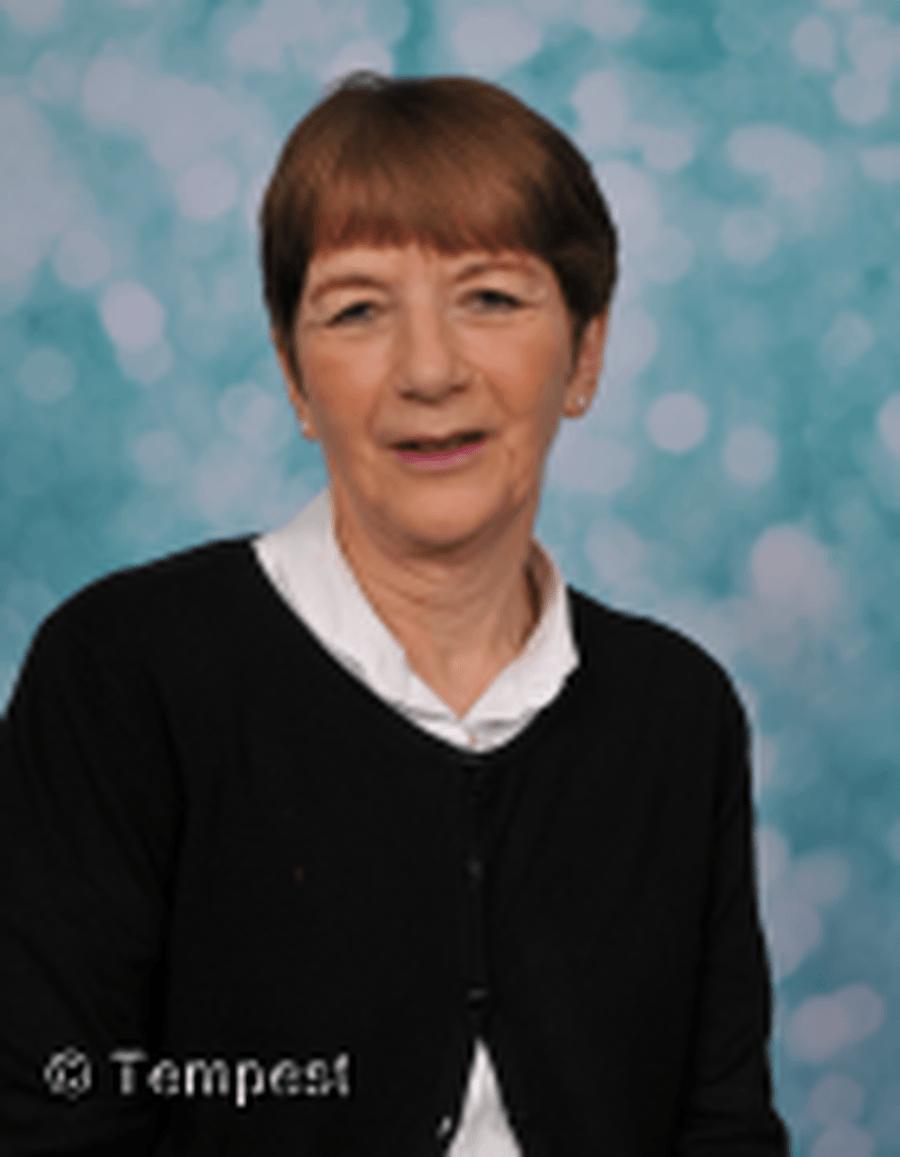 Mrs Julie Millington