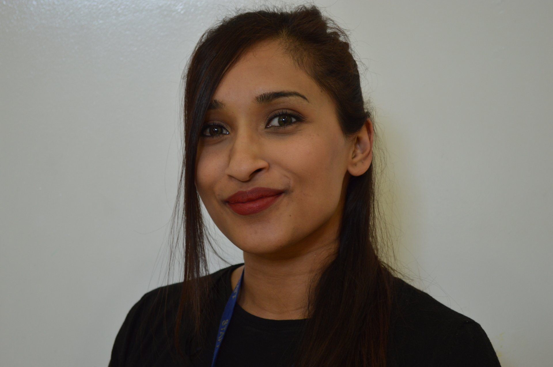 Mrs Munira Haque - Class teacher