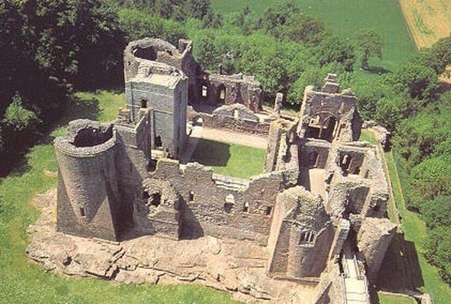 Buildings (Castles) Home Learning Tasks