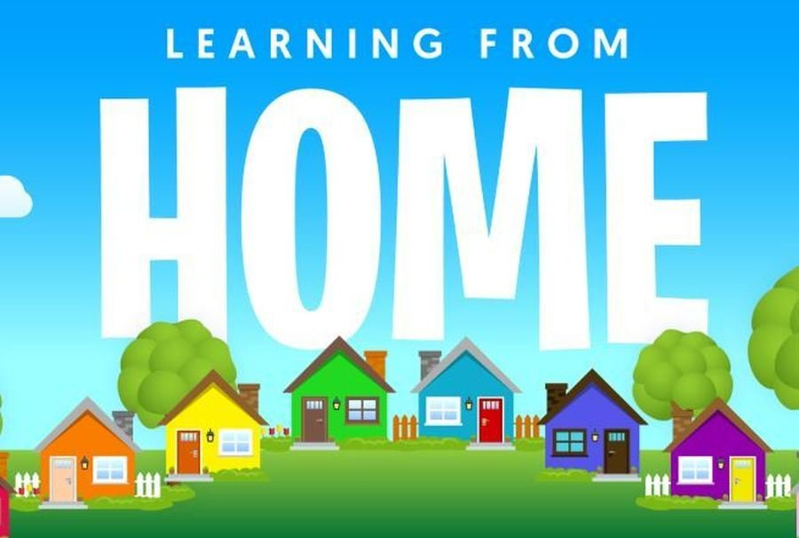 Image result for learning at home