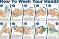 Hand washing Tips