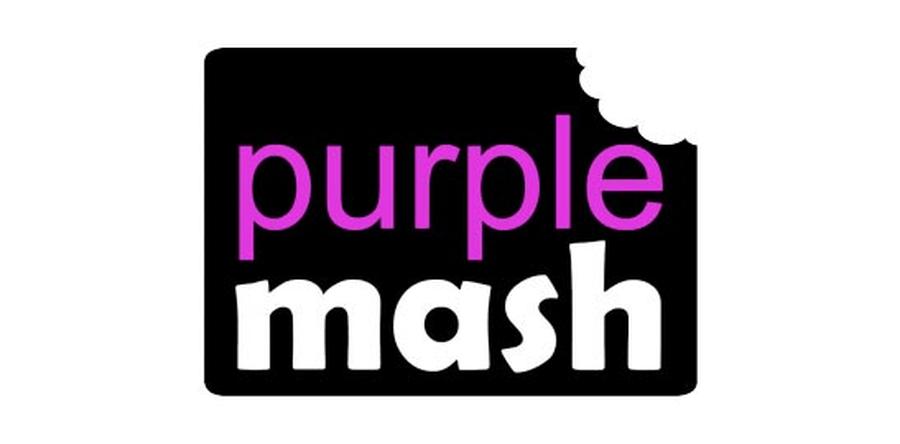 Purple Mash Via my USO