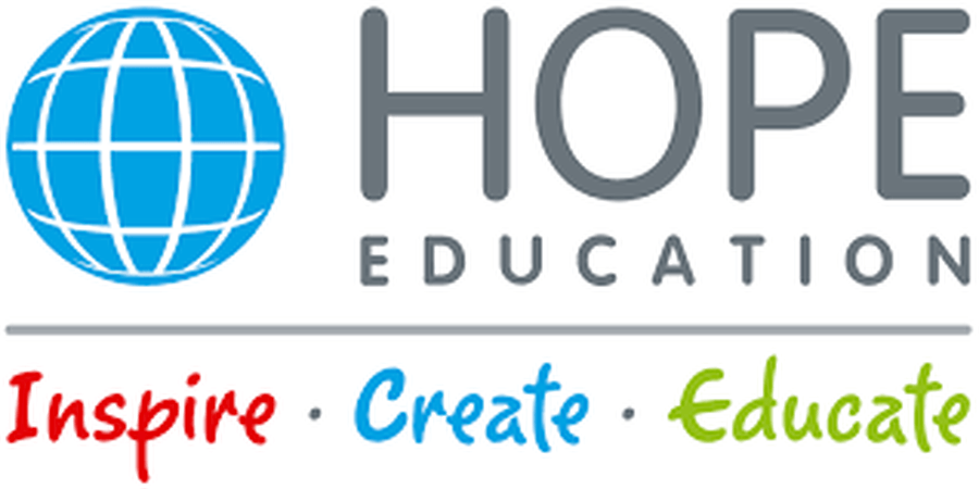 Click here for resources and support for home learning from Hope Education