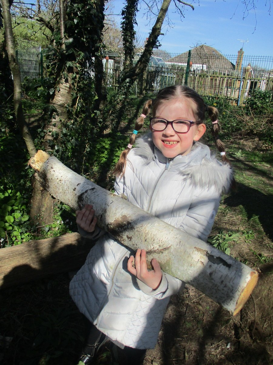Home Learning Daily Blog