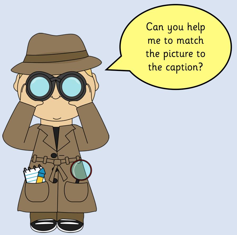 Detective Digraph Challenge 1