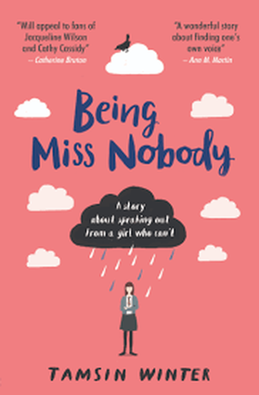 Being Miss Nobody - Tasmin Winter
