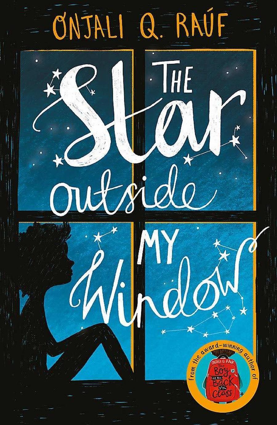 The Star Outside My Window - Onjali Q Raúf