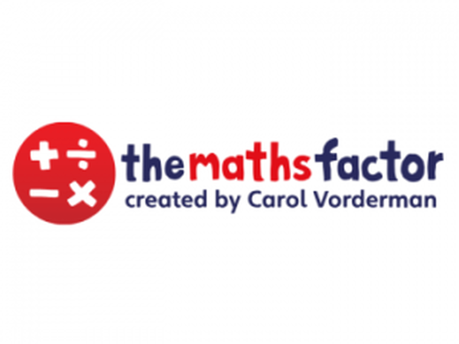 21 day free trial of the Maths factor with Carol Voderman