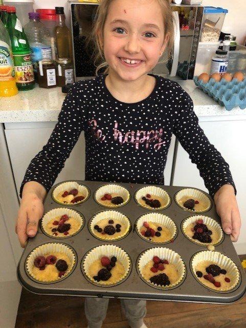 alex baking