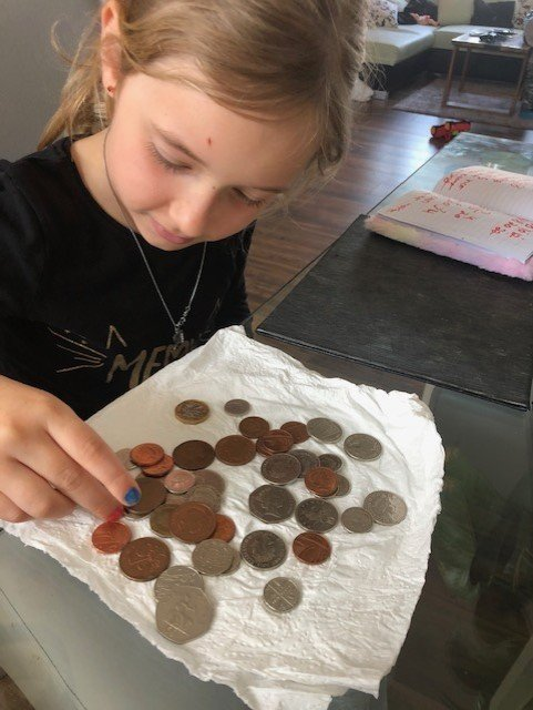 Alex money