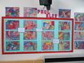 KS2 Artwork -Paul Klee
