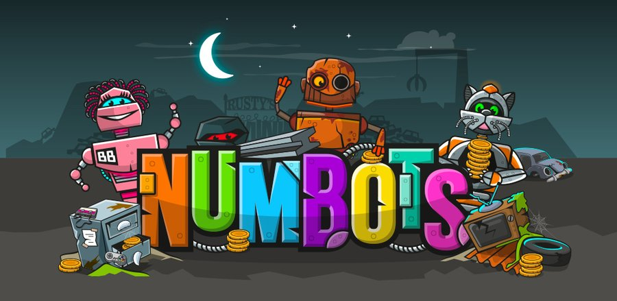 Numbots