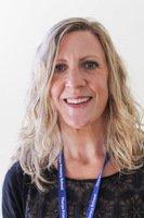 Mrs Hudson<br>Bright Stars Manager