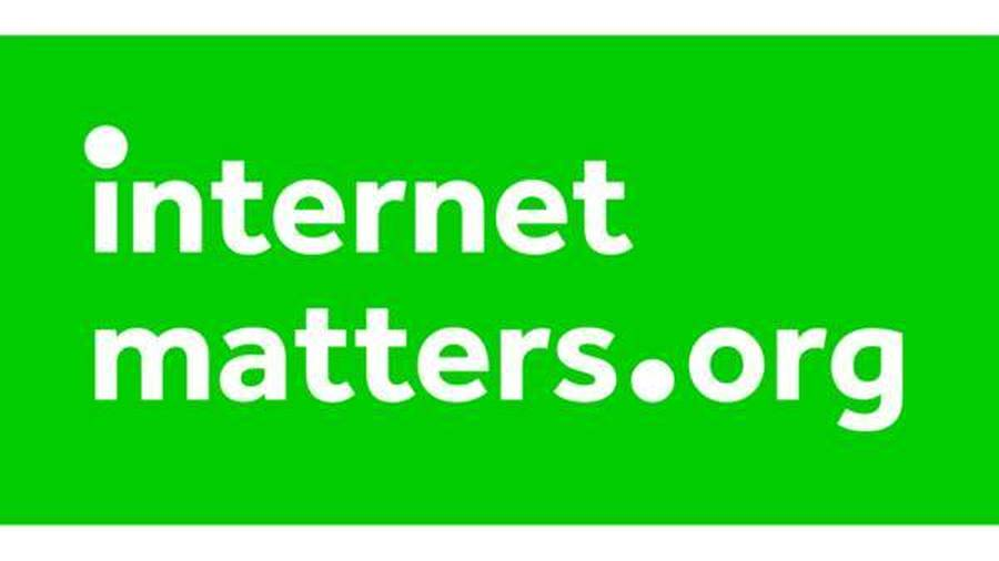 Internet matters(support for parents and carers to keep their children safe online)