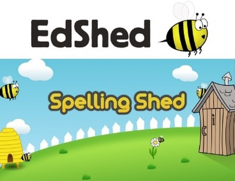 Ed Shed is the home of Spelling Shed, a great way to practice spellings. Pupils in KS2 should already be familiar with using this site, but it can be used by Pupils from Year 1. Simply log in (your teacher has your contact details if you're unsure) and click the stage number for the year group you are in. Year 1 pupils should start at Stage 1, Year 2 pupils should start at Stage 2