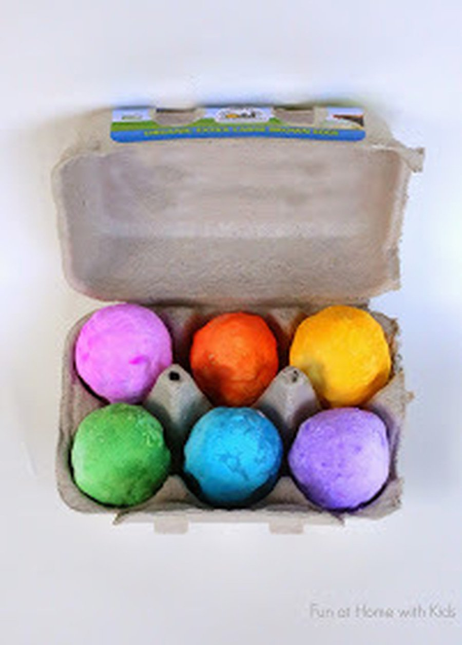 CLICK HERE FOR INSTRUCTIONS TO MAKE MAGIC HATCHING EASTER EGGS
