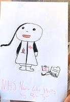 Nurse Holly by Quinn