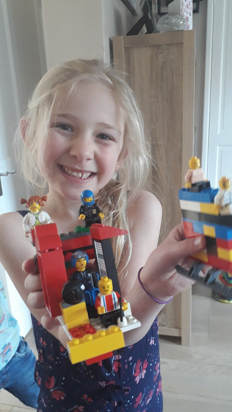 Year 1 Ruby - Lego