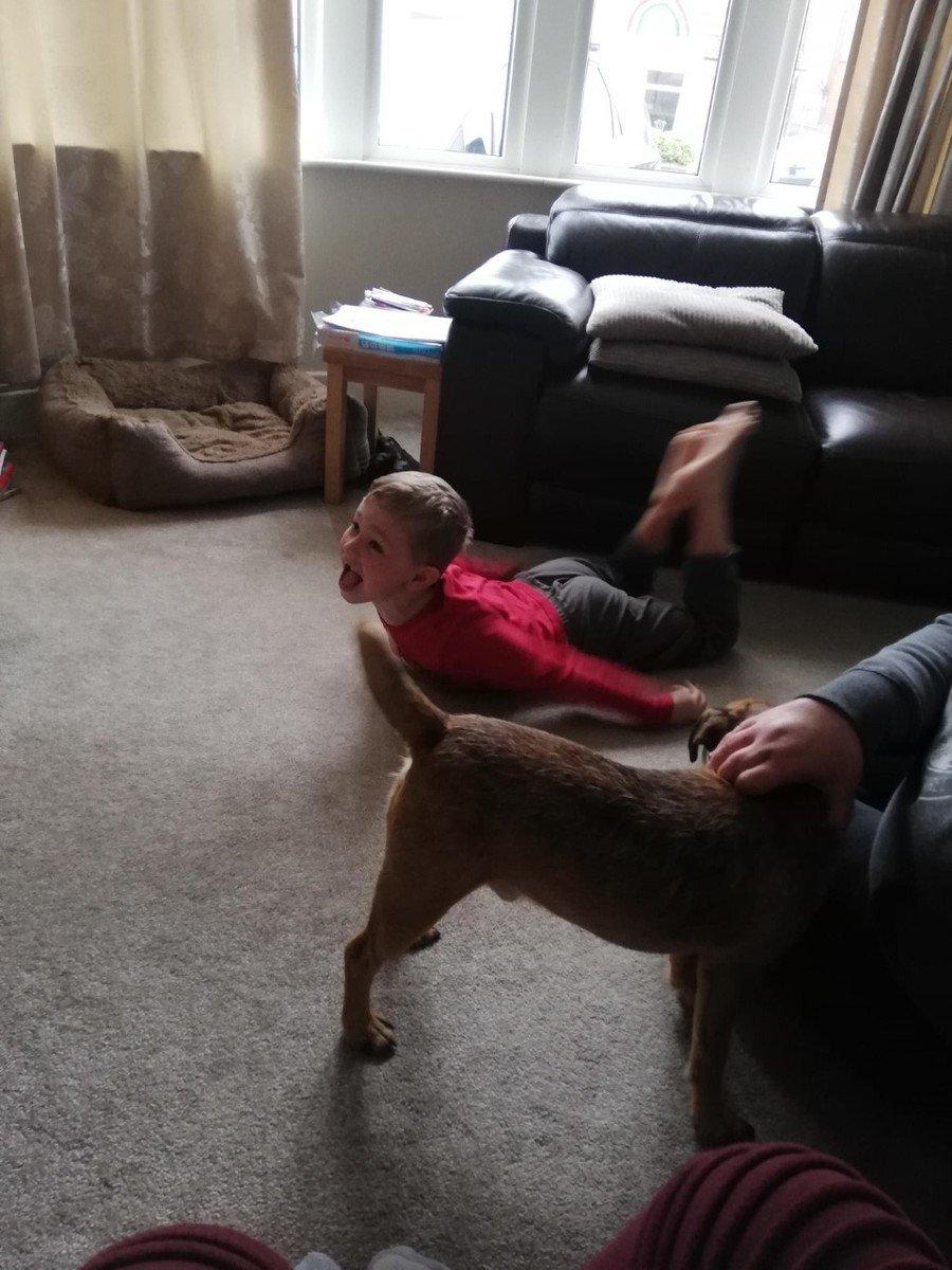Thomas (Y2) yoga