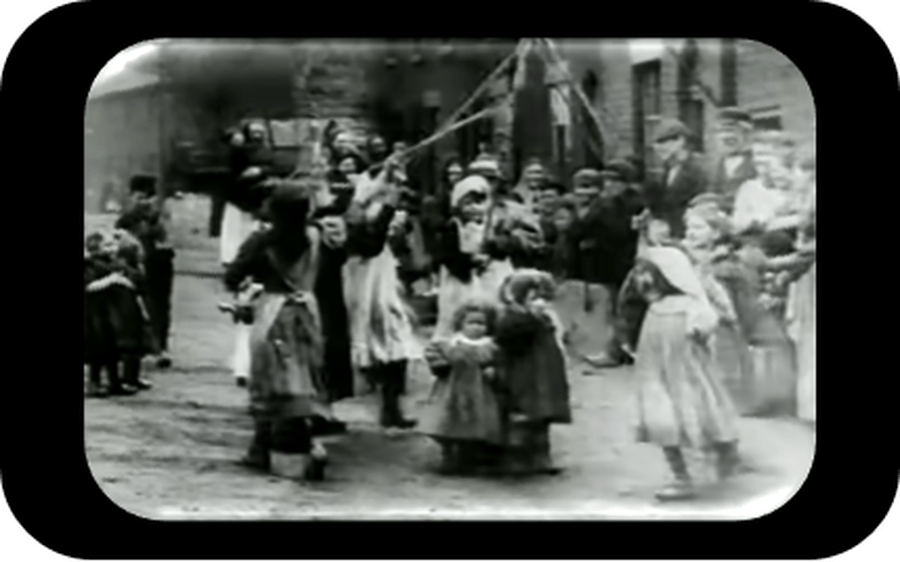 Victorian Times Video
