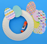 adding-paper-eggs-to-Easter-wreath-300x277.png