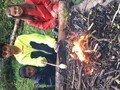 Physical skills - Y5 fire skills