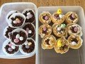 Victor's Easter cakes