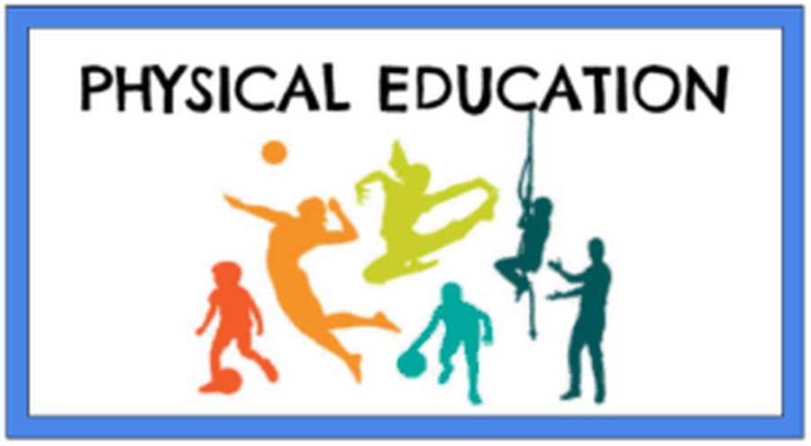 Nurture, Cherish, Succeed - Physical Education