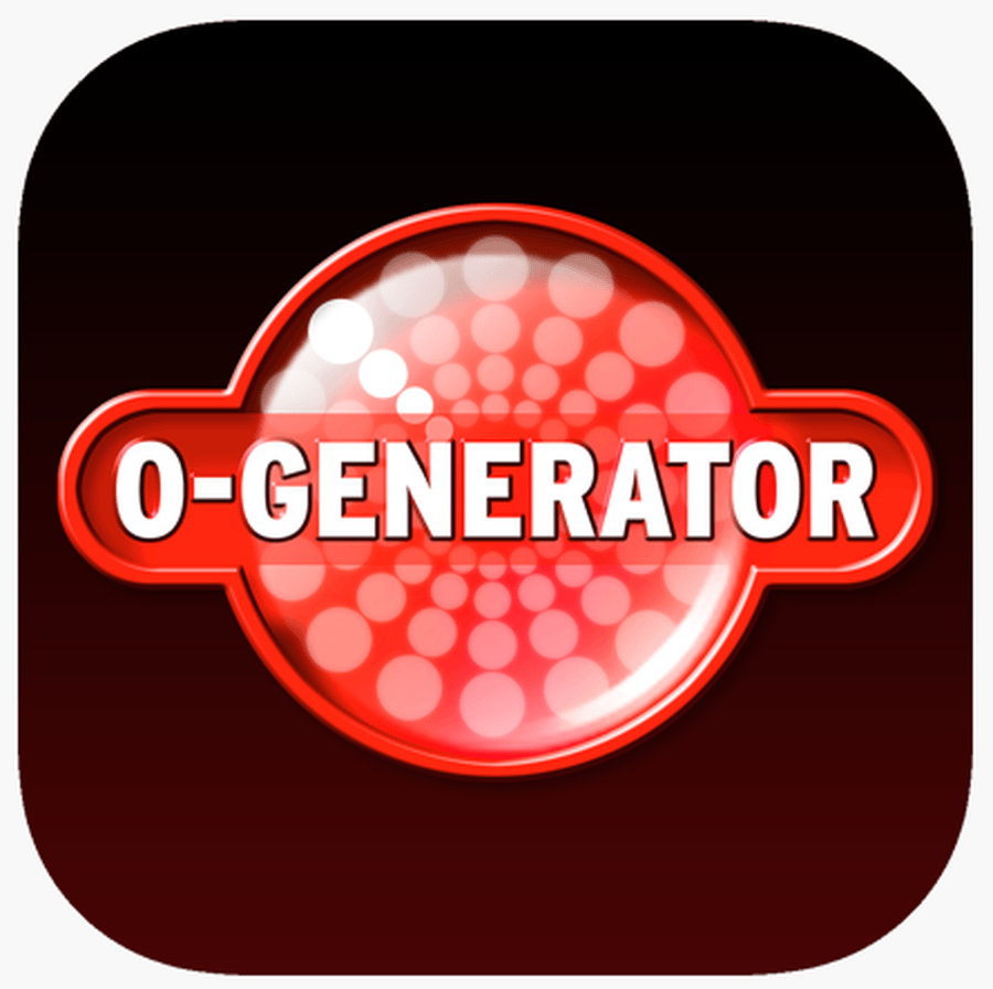 O-Generator for Year 5 and 6