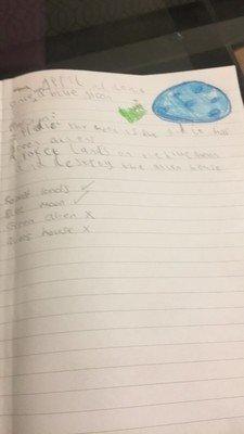 Yusha's story predictions