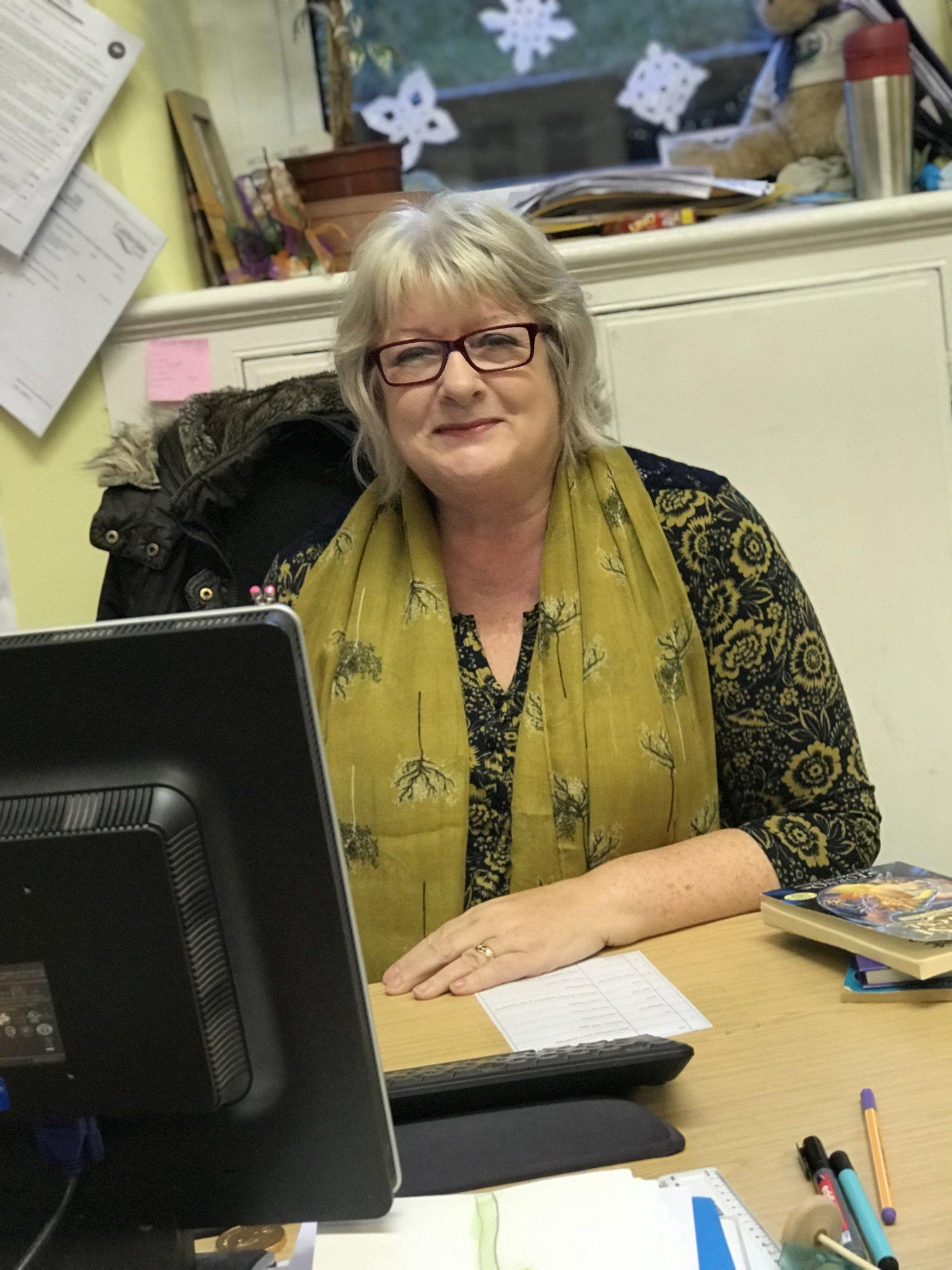 Mrs Clough