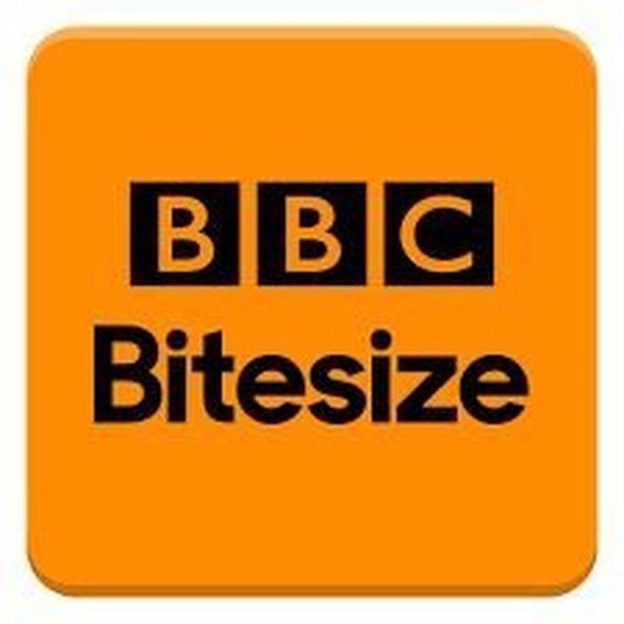 Click here for the new BBC Bitesize lessons!
