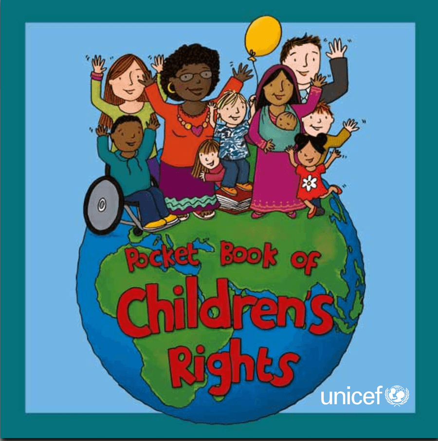 Pocket Book of Childrens Rights