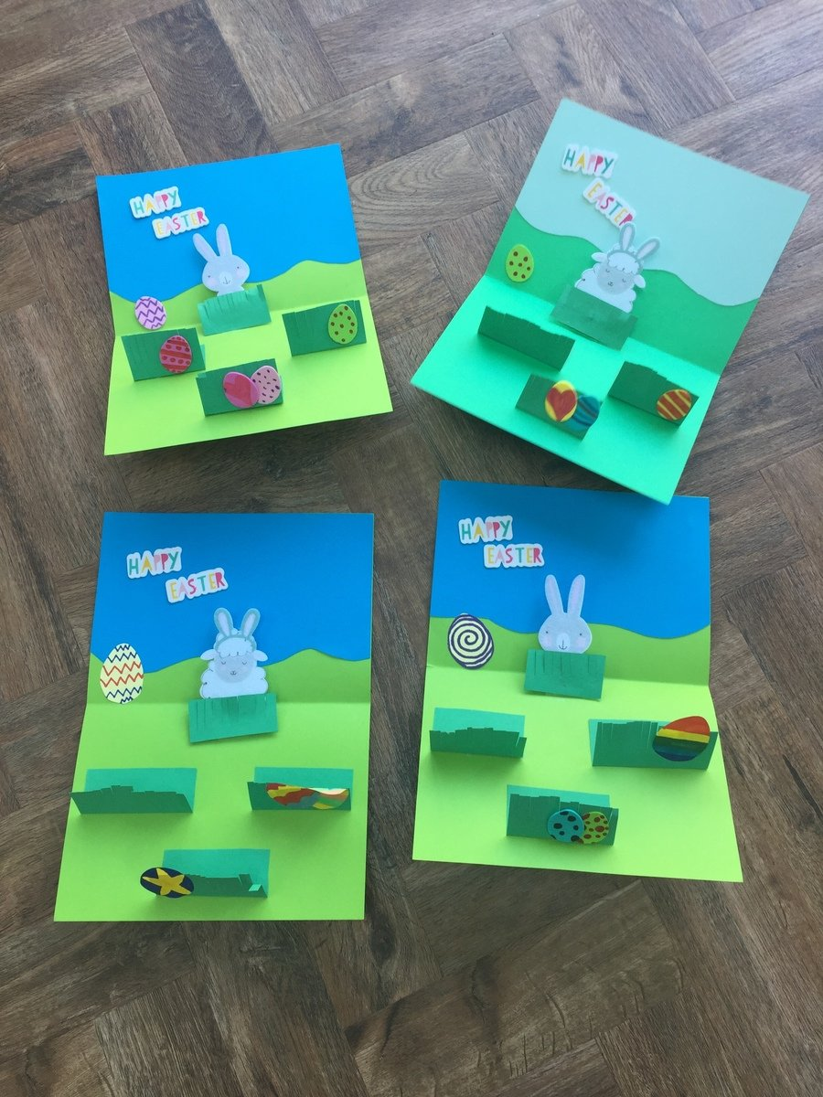 Ruby Y4 Easter Art