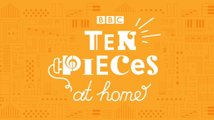 CLICK HERE TO ACCESS THE BBC'S 'TEN PIECES' HOME LEARNING LESSONS Here you will find weekly activities to use at home. Each lesson block includes a Ten Pieces film to watch and a creative activity that can be completed by children at home without any special materials or preparation. An easy way to keep listening, enjoying and creating music at this time.