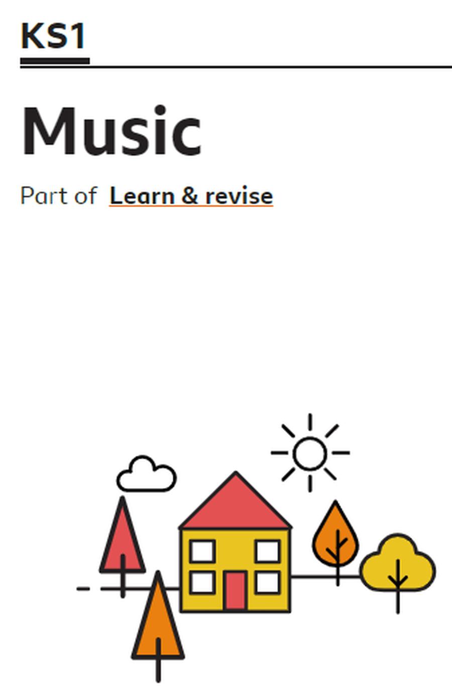 CLICK HERE FOR BBC BITESIZE MUSIC LESSONS FOR KS1
