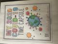 Primrose's time capsule