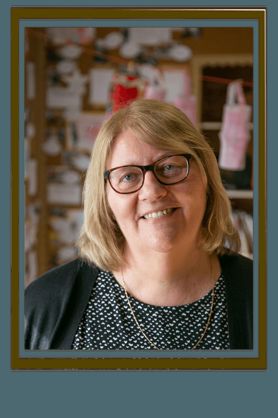 Mrs Wren - Trust Business Manager
