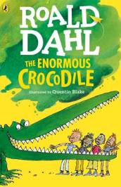 Enormous Croc